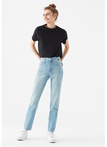 Mavi Soho Gold Vintage Mavi Jean Pantolon Mavi